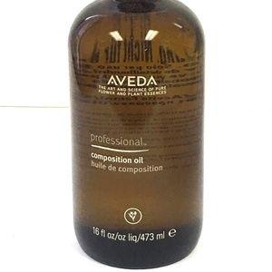 AVEDA PROFESSIONAL COMPOSITION OIL , 16 fl.oz.